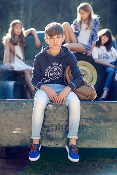 TIFFOSI KIDS Boy Collection #tiffosi #tiffosikids #spring #collection #springcollection #ss16 #kids #boy