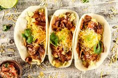 Display homechef huevos rancheros tacos  17 of 17
