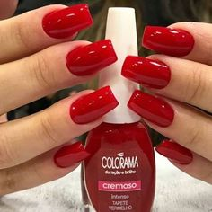 Popular Ideas for gel nails polish neon Cute Nails, Pretty Nails, French Gel, Neon Nail Polish, Nail Decorations, Perfect Nails, Red Nails, Short Nails, Halloween Nails