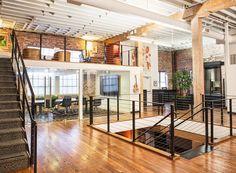Pereira & O'Dell San Francisco / Commercial Office / Antonio Martins Interior Design - San Francisco, CA