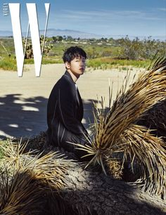Song Joong-ki interview with W magazine: Calm and Passion  #SongJoongKi #송중기 #KoreanActor