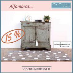 Llega el frío. No te olvides de dar calidez a tu hogar con nuestras #alfombras de #lorenacanals. Te ofrecemos en exclusiva el mejor precio por tiempo limitado. No lo dejes pasar. #alfomfras #alfombrasinfantiles #alfombrasinfantileslavables #eldesvandemarlo #decoracion.  http://ift.tt/2iR9WeF http://ift.tt/2zGh9pM