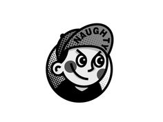 Character Design by Sandro Laliashvili Cartoon Design, Cartoon Styles, Cartoon Art, Type Logo, Logo Face, Tatuagem Old School, Typography Logo, Grafik Design, Illustrations And Posters