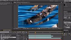 Understanding track mattes: Luma and Alpha modes in After Effects CC