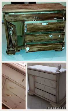 Hope Chest, Storage Chest, Shabby Chic, Cabinet, Furniture, Home Decor, Chic, Clothes Stand, Homemade Home Decor