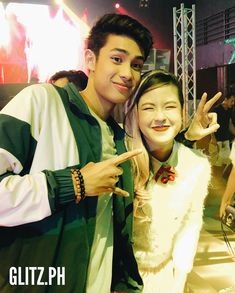 Donny Pangilinan, Tandem, Be Yourself Quotes, Kisses, Fangirl, Thailand, Bb, Ship, Fan Girl