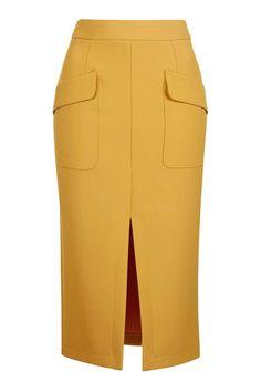 Faldas mini, faldas de tubo, midis o largas. Las hay de todo tipo y de todos los…