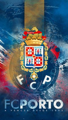 FC Porto - HD Wallpaper by Kerimov23 on DeviantArt