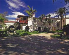 Kevin A. Clark; Buckingham Residence (New Construction); Bel Air, California.
