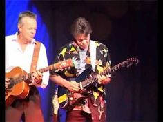 That was yesterday: Tommy and Phil Emmanuel, rock guitar medley, Franc. Tommy Emmanuel, Drum Solo, Guitar, Coups, Music, France, Rock, Amazing, Youtube
