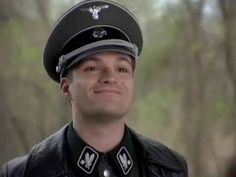 Inglorious Grammar Nazi