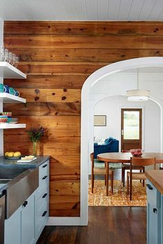 3 Gorgeous '50s Home Trends That Are Primed to Come Back in Style #purewow #home #trends #renovation