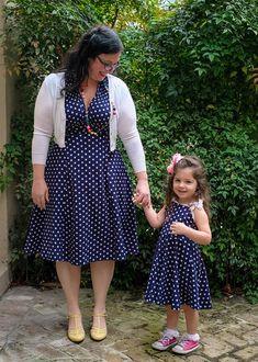 Rockabilly Baby Ella Dress