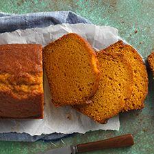 Easy Pumpkin Bread: King Arthur Flour