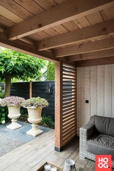 Pergola For Small Backyard Info: 3140757929 Home And Garden, Pergola Shade Diy, Patio Design, Country Retreat, Garden Buildings, Pergola Plans