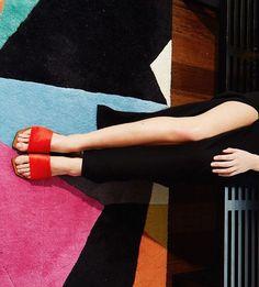Summer is around the corner! Order your #sandals online now! . . . . .  #StatementJewelry #StatementPieces #FashionJewelry #StatementNecklaces #handmade #HandCrafted #Craftsmanship....Online at www.ParmeMarin.com