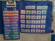 Guided Reading idea