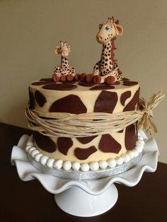 Safari dulce...