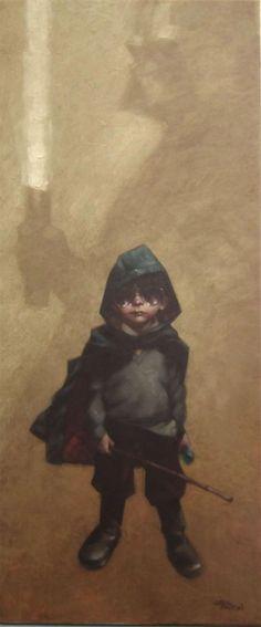 Vader by Craig Davison