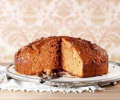 Luzerner Lebkuchen | Betty Bossi