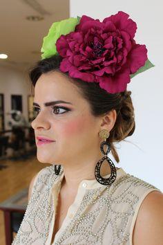 31 Mejores Imagenes De Peinados Flamenca Hairdos Flamenco Y Flamingo