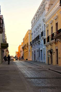 World Heritage Campeche | Flickr - Photo Sharing!