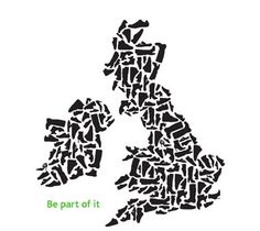 A UK walking challenge this May