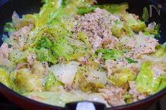 超速かんたん!ご飯もお酒も止まらない!『塩だれ豚レタス』 by Yuu   レシピサイト「Nadia   ナディア」プロの料理を無料で検索