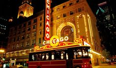 EnjoyIllinois.com | Chicago Trolley and Double Decker Co.