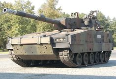 Picture of the WPB Anders The WPB Anders represents a family of armored vehicles which can take on various battlefield roles.