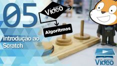 Introdução ao Scratch - Curso de Algoritmos #05 - Gustavo Guanabara