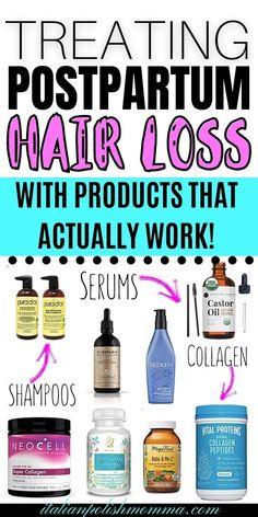 Hair Loss After Baby, Baby Hair Loss, Hair Loss After Pregnancy, Postpartum Hair Loss, Pregnancy Advice, Postpartum Care, Postpartum Recovery, Pregnancy Health, Postpartum Must Haves