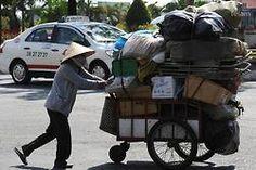 Life in Ho Chi Minh City - Escenas de la vida cotidiana en Ho Chi Ming, Vietnam. Fotos: Télam