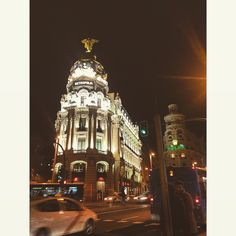 I❤️MADRID #demadridalcielo #instamadrid #movilgrafias #loves_madrid #madridcapital #ig_europe #madrid_monumental  #madridmemata #madridmadridmadrid #igersmadrid #madridmemola #madridgrafias #madrid2015 #movilgrafias #loves_madrid #urban #lovesmadrid #madridfans #madridlife #ig_great_pics #ig_cameras_united #madridgram #ig_madrid #instamadrid #madriz #goldencliks #great_capture_ #themadridbible