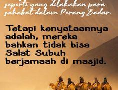 MASIHKAH KAU INGIN MENINGGALKAN SALAT WAJIB BERJAMAAH DI MASJID? Imam Ahmad, Islam