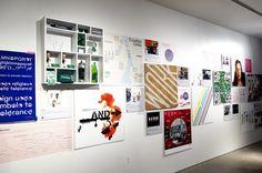 Image of the Studio: A Portrait of New York City Graphic Design