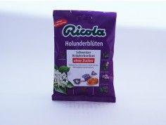 ★ Aktuelle Produktvorstellung: Ricola Holunderblüte - Was ist Euer Geheimrezept bei Husten? :)  http://www.kjero.de/testberichte/ricola-holunderbluete.html
