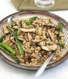 ... Cooked Rice on Pinterest | Fried Rice, Biryani and Fried Rice Recipes
