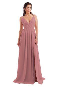 0aaff608c0 Monique Lhuillier Kelsea. Designer Bridesmaid DressesWedding ...