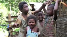 The Aetas  are the aborigines of the Philippines who were called negritos by the Spaniards at the time of their reign in the Philippines because of their darker skin color. It is the tribe inhabiting the eastern parts of Luzon and called in different names: Agta, Ita, Ati, or Aeta
