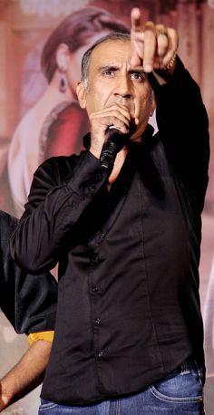 'Once Upon A Time In Mumbaai Again' First Look Launch - Akshay Kumar, Sonakshi Sinha, Imran Khan (Set 2)