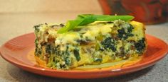 Crock Pot Brunch Florentine is one my Hubby really likes!  www.getcrocked.com