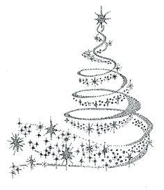 Christmas Card Sayings, Christmas Pictures, All Things Christmas, Vintage Christmas, Christmas Crafts, Christmas Ornaments, Christmas Journal, Card Drawing, Christmas Drawing