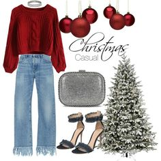 simPLEIGH me: Lady in Red: Holiday Inspo