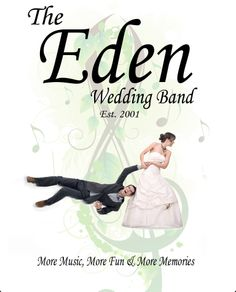 The Eden Wedding Band playing Ireland's best Hotels & Castles since 2001