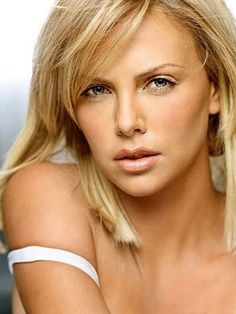 Charlize Theron - South African Actress