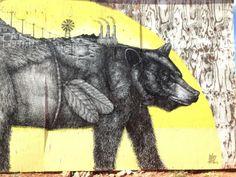 buffalobear (iii) alexis diaz may 2013