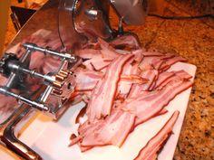How to Make, Cure, and Smoke Homemade Bacon