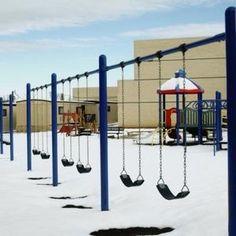 129 Best Playground Images On Pinterest Gardens Playground And