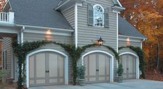 Virginia Commercial and Residential Garage Door Sales, Parts and Installation